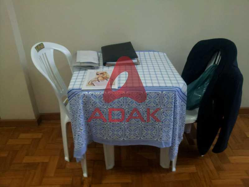 7d8d8071-33bc-4593-a7d3-eeeede - Kitnet/Conjugado 28m² à venda 9 de Abril, Rio de Janeiro - R$ 355.000 - LAKI00109 - 7