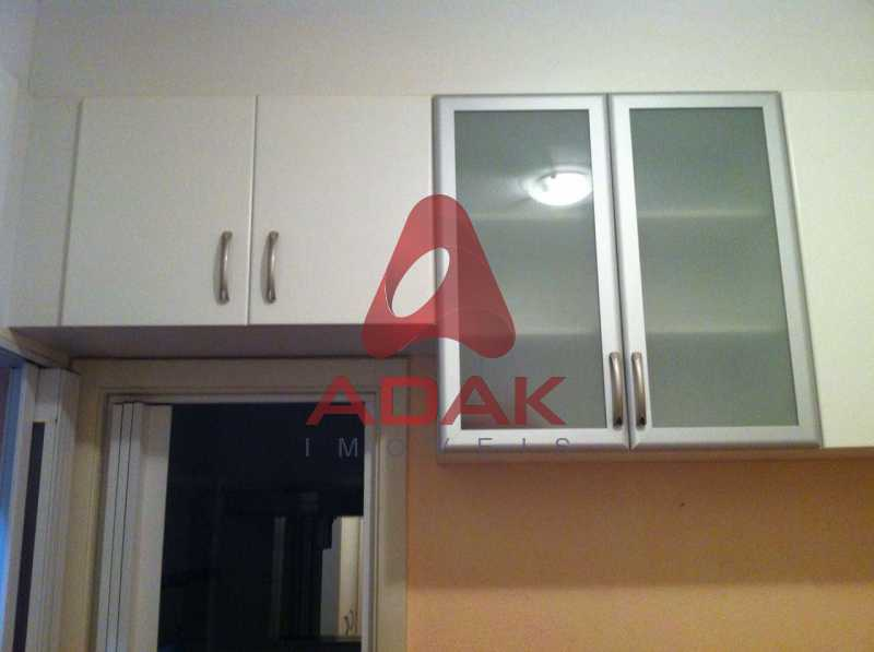 14 - Apartamento à venda Flamengo, Rio de Janeiro - R$ 330.000 - LAAP00148 - 15
