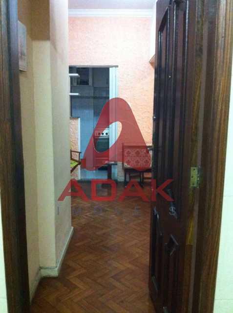 2 - Apartamento à venda Flamengo, Rio de Janeiro - R$ 330.000 - LAAP00148 - 3