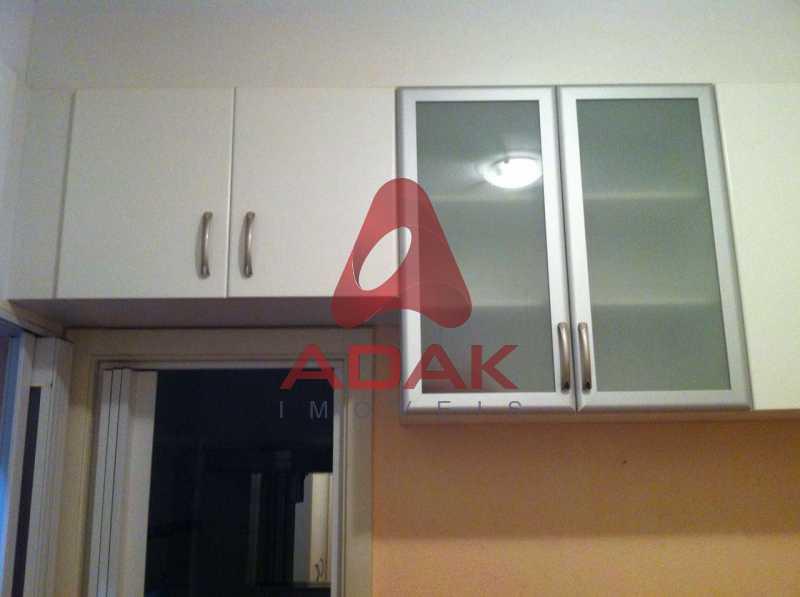 16 - Apartamento à venda Flamengo, Rio de Janeiro - R$ 330.000 - LAAP00148 - 17