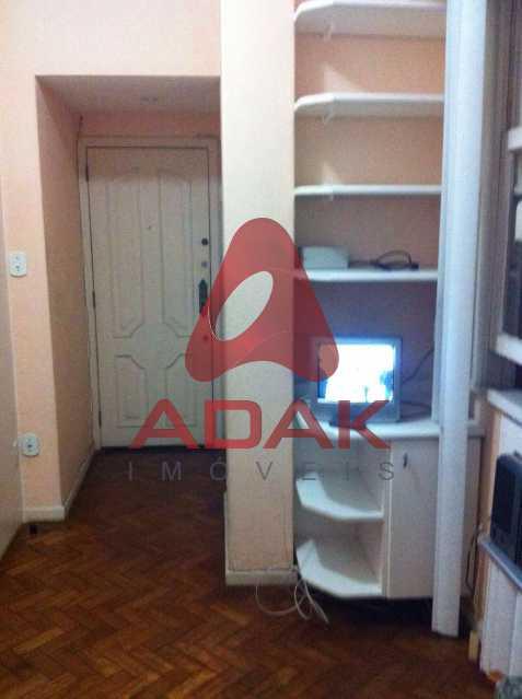 18 - Apartamento à venda Flamengo, Rio de Janeiro - R$ 330.000 - LAAP00148 - 19