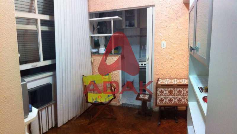 1 - Apartamento à venda Flamengo, Rio de Janeiro - R$ 330.000 - LAAP00148 - 1
