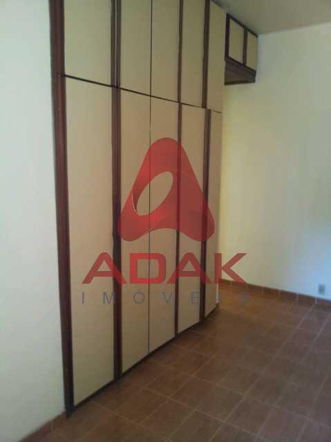 1aff00ca-d40e-412e-823b-59ebe6 - Kitnet/Conjugado 27m² à venda Laranjeiras, Rio de Janeiro - R$ 365.000 - LAKI00111 - 1