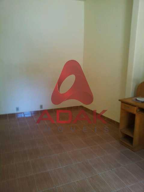 14d6ad20-ca01-4d74-b103-e8a623 - Kitnet/Conjugado 27m² à venda Laranjeiras, Rio de Janeiro - R$ 365.000 - LAKI00111 - 6