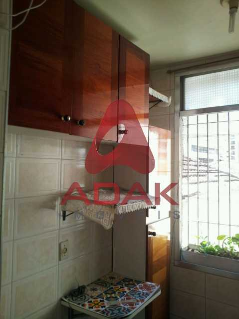 a3e76819-f7ab-4c25-8236-44b8b9 - Kitnet/Conjugado 27m² à venda Laranjeiras, Rio de Janeiro - R$ 365.000 - LAKI00111 - 13