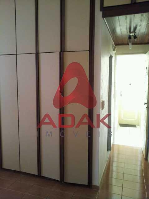 aa874947-df31-43f0-82ba-1c68de - Kitnet/Conjugado 27m² à venda Laranjeiras, Rio de Janeiro - R$ 365.000 - LAKI00111 - 14