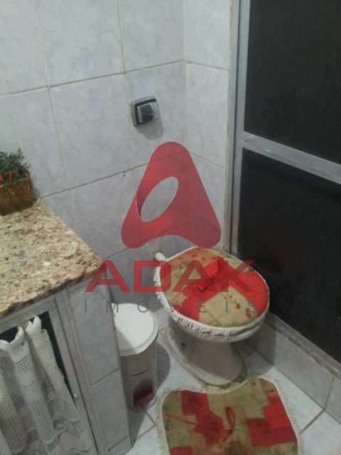 d59156a2-3404-4590-b6be-4456ed - Kitnet/Conjugado 27m² à venda Laranjeiras, Rio de Janeiro - R$ 365.000 - LAKI00111 - 21