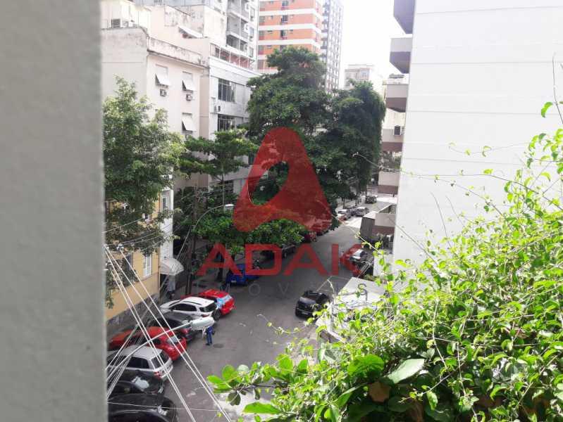 831a1319-b3bd-48bc-829e-e327a2 - Loft 2 quartos à venda Botafogo, Rio de Janeiro - R$ 850.000 - LALO20002 - 5