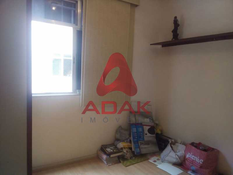 6e7d6eda-082e-4790-88f6-4750c1 - Apartamento 2 quartos à venda Laranjeiras, Rio de Janeiro - R$ 330.000 - LAAP20584 - 4