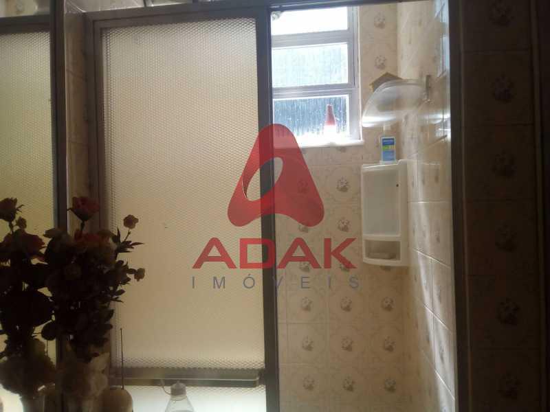 85789ab8-bb76-46b8-b094-8aed60 - Apartamento 2 quartos à venda Laranjeiras, Rio de Janeiro - R$ 330.000 - LAAP20584 - 14