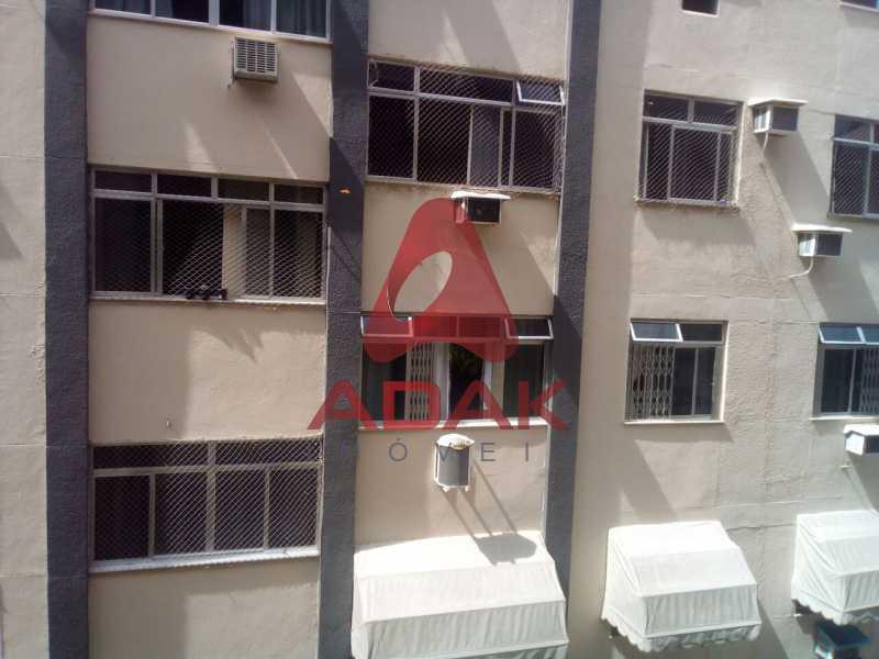 b9e27e93-c7fd-4a11-8ce9-66183c - Apartamento 2 quartos à venda Laranjeiras, Rio de Janeiro - R$ 330.000 - LAAP20584 - 1