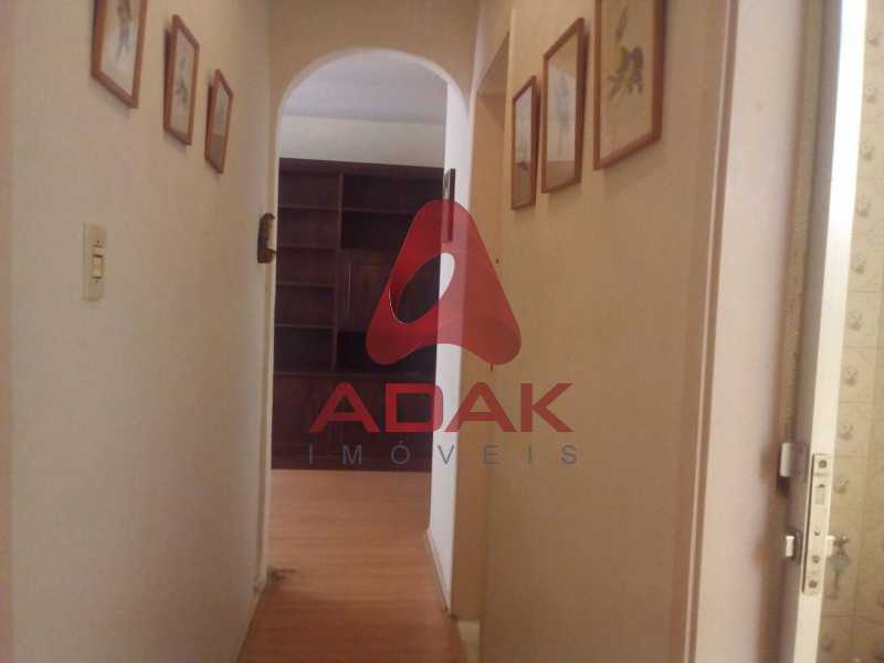b491c6e2-cfaf-41cf-81b7-8b2b29 - Apartamento 2 quartos à venda Laranjeiras, Rio de Janeiro - R$ 330.000 - LAAP20584 - 15