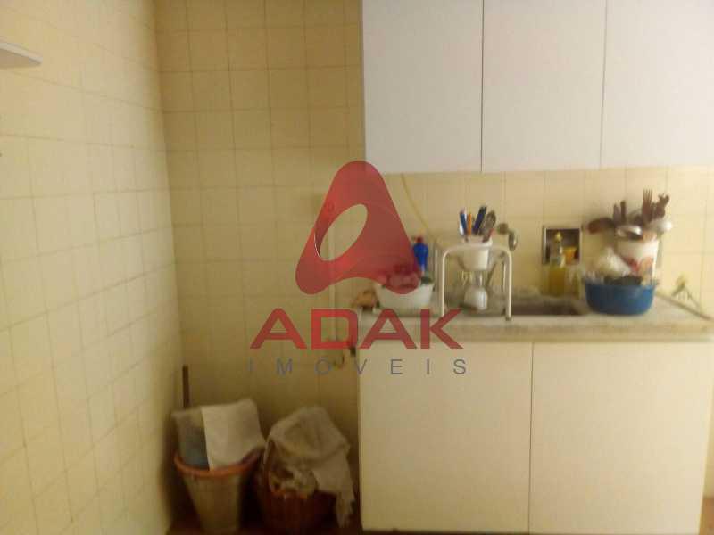 bfd91bd7-4435-4d4a-a75f-f6b3be - Apartamento 2 quartos à venda Laranjeiras, Rio de Janeiro - R$ 330.000 - LAAP20584 - 16