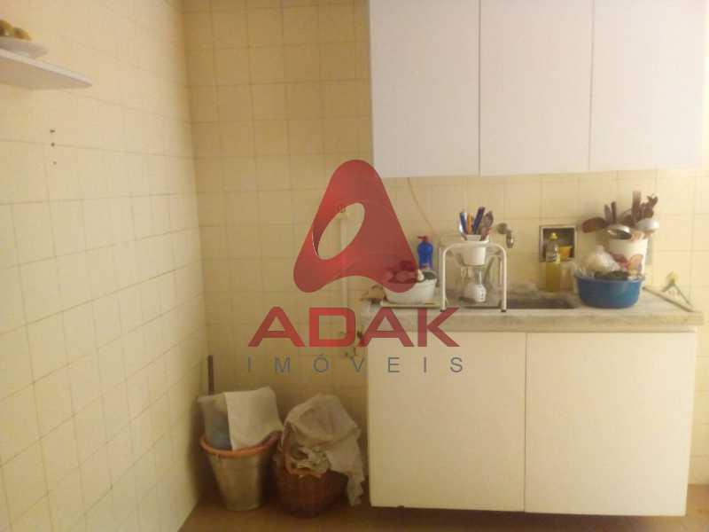 de27535e-6fe4-461b-bad8-1d4152 - Apartamento 2 quartos à venda Laranjeiras, Rio de Janeiro - R$ 330.000 - LAAP20584 - 20