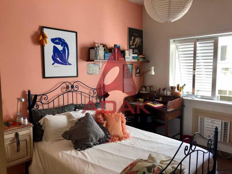 Leblon002 - Apartamento 4 quartos à venda Leblon, Rio de Janeiro - R$ 3.950.000 - CPAP40154 - 6