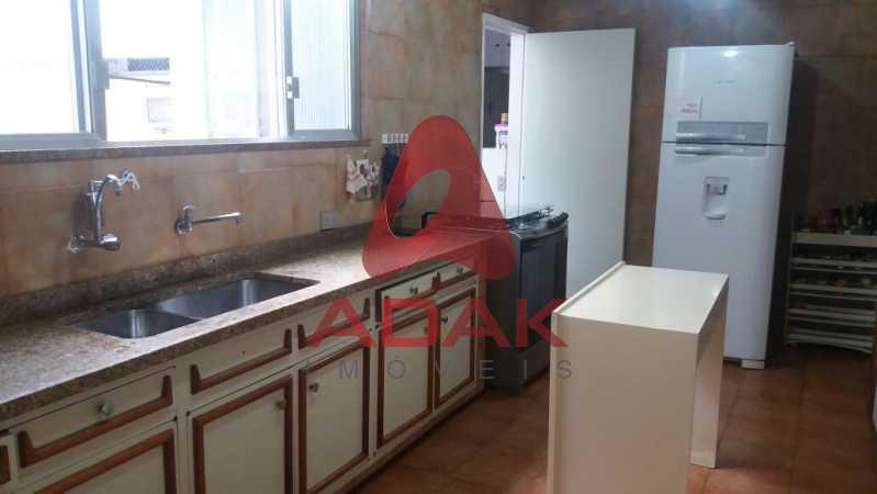 Leblon004 - Apartamento 4 quartos à venda Leblon, Rio de Janeiro - R$ 3.950.000 - CPAP40154 - 17