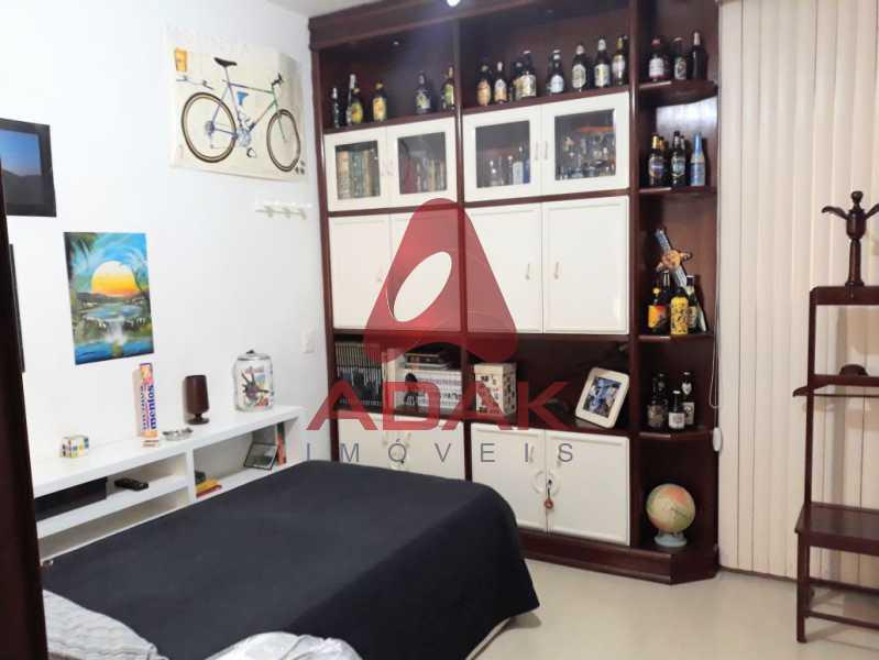 Leblon005 - Apartamento 4 quartos à venda Leblon, Rio de Janeiro - R$ 3.950.000 - CPAP40154 - 8