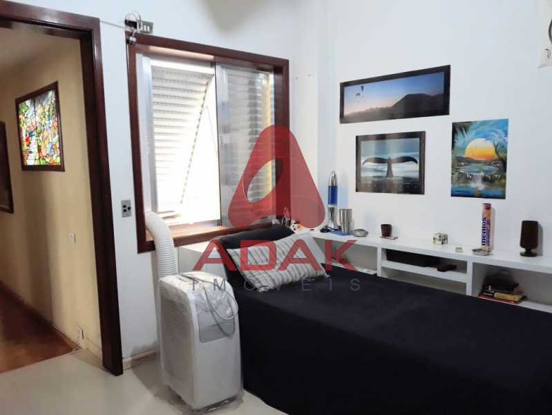 Leblon006 - Apartamento 4 quartos à venda Leblon, Rio de Janeiro - R$ 3.950.000 - CPAP40154 - 9