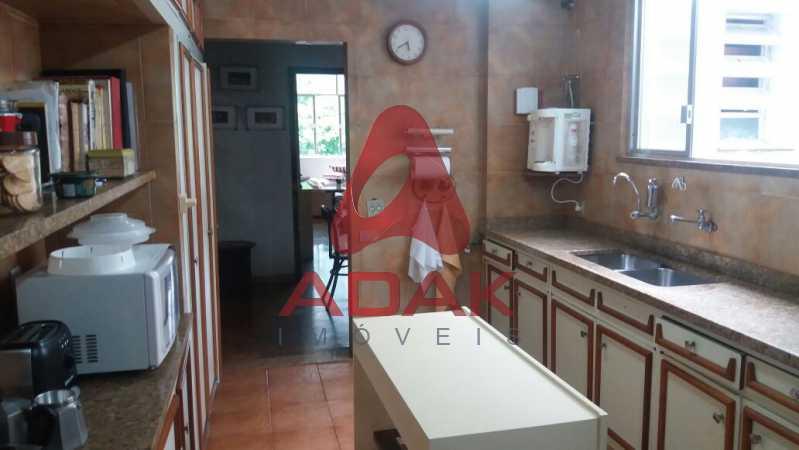 Leblon007 - Apartamento 4 quartos à venda Leblon, Rio de Janeiro - R$ 3.950.000 - CPAP40154 - 18