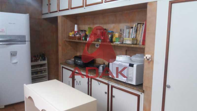 Leblon008 - Apartamento 4 quartos à venda Leblon, Rio de Janeiro - R$ 3.950.000 - CPAP40154 - 16