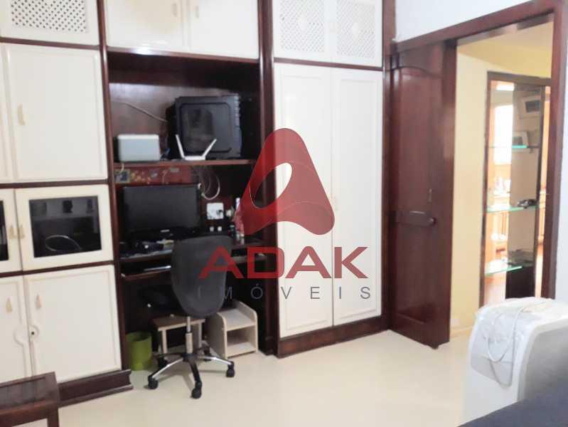Leblon0010 - Apartamento 4 quartos à venda Leblon, Rio de Janeiro - R$ 3.950.000 - CPAP40154 - 10