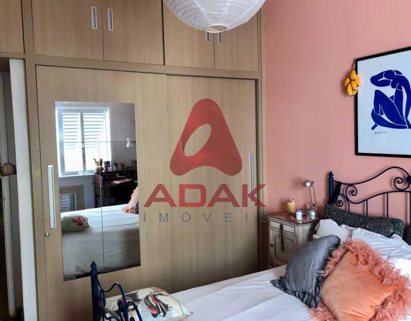 Leblon0012 - Apartamento 4 quartos à venda Leblon, Rio de Janeiro - R$ 3.950.000 - CPAP40154 - 11