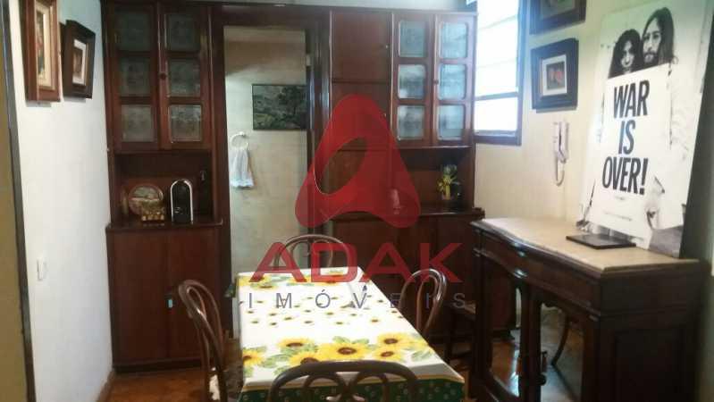 Leblon0013 - Apartamento 4 quartos à venda Leblon, Rio de Janeiro - R$ 3.950.000 - CPAP40154 - 7