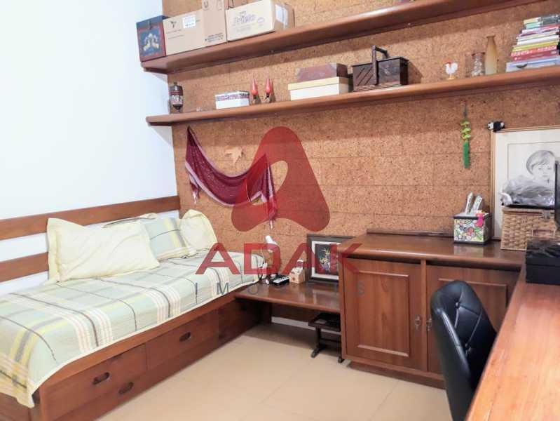 Leblon0014 - Apartamento 4 quartos à venda Leblon, Rio de Janeiro - R$ 3.950.000 - CPAP40154 - 12