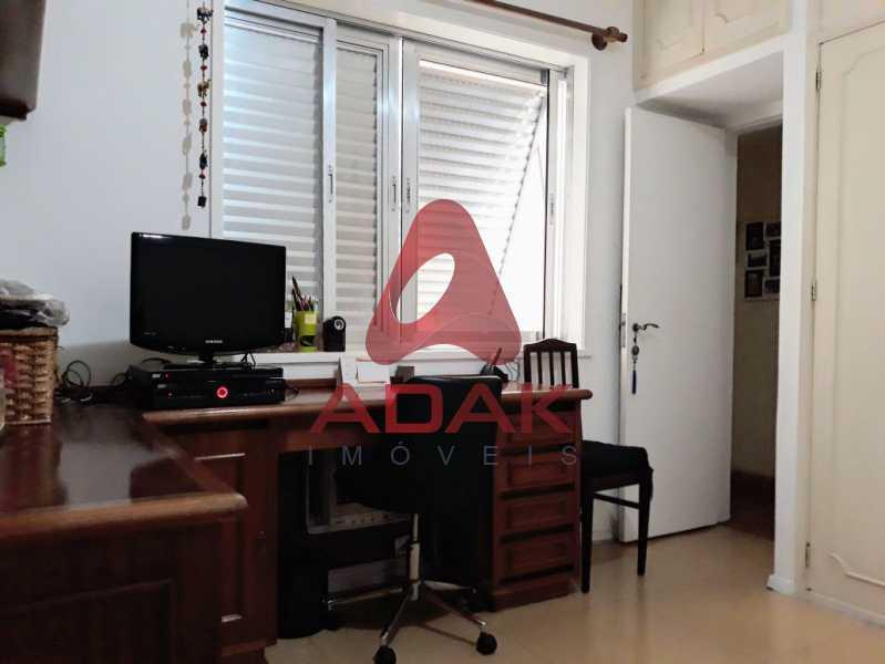 Leblon0016 - Apartamento 4 quartos à venda Leblon, Rio de Janeiro - R$ 3.950.000 - CPAP40154 - 14