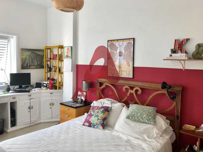 Leblon0018 - Apartamento 4 quartos à venda Leblon, Rio de Janeiro - R$ 3.950.000 - CPAP40154 - 13