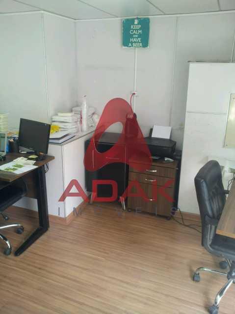 3fddfaca-2d70-401e-a62f-8671ca - Loja 55m² à venda Laranjeiras, Rio de Janeiro - R$ 450.000 - LALJ00006 - 7