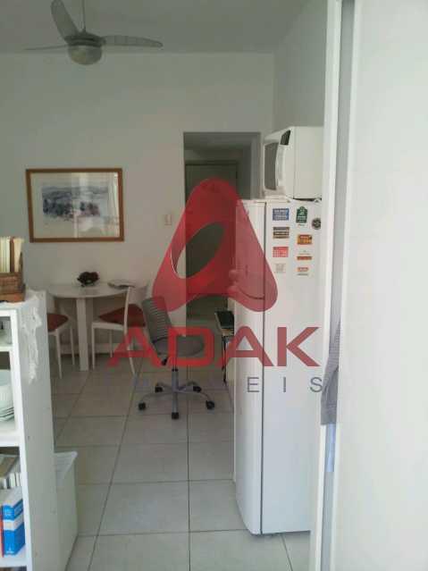 0ac46740-4ac4-4714-8ad6-513a21 - Kitnet/Conjugado 32m² à venda Flamengo, Rio de Janeiro - R$ 420.000 - LAKI00113 - 1