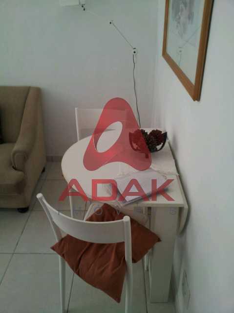 4ee3e6d1-42e7-4915-90dd-39cd1d - Kitnet/Conjugado 32m² à venda Flamengo, Rio de Janeiro - R$ 420.000 - LAKI00113 - 5