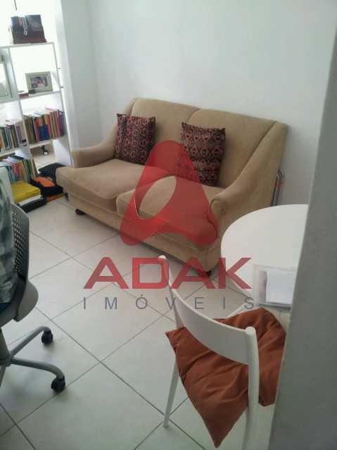 57f717c4-ab0a-4bfa-a765-e9561e - Kitnet/Conjugado 32m² à venda Flamengo, Rio de Janeiro - R$ 420.000 - LAKI00113 - 15