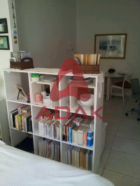 5667e636-9af3-46b1-87ce-4e0e75 - Kitnet/Conjugado 32m² à venda Flamengo, Rio de Janeiro - R$ 420.000 - LAKI00113 - 18