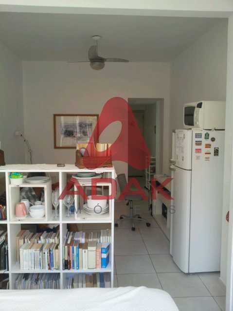 b4bb169f-bfba-458f-a20a-8f742c - Kitnet/Conjugado 32m² à venda Flamengo, Rio de Janeiro - R$ 420.000 - LAKI00113 - 8
