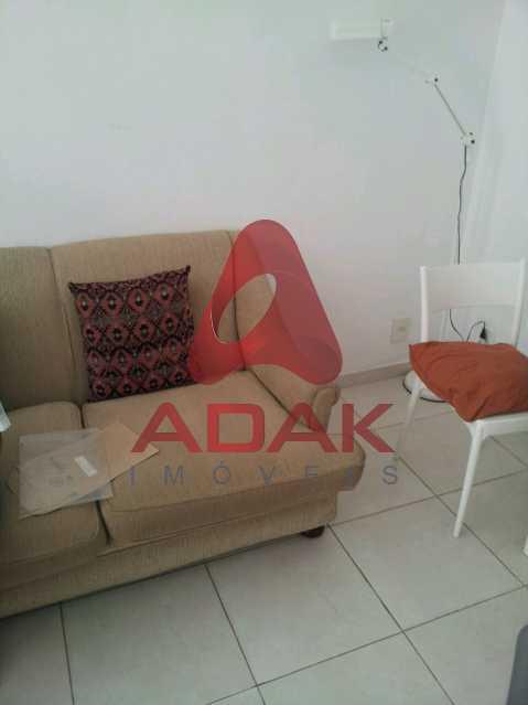b311d2c2-a8d7-49f2-822f-bee14a - Kitnet/Conjugado 32m² à venda Flamengo, Rio de Janeiro - R$ 420.000 - LAKI00113 - 22
