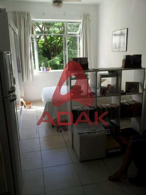 cb7ec9fb-ac14-41c8-a473-dc87a6 - Kitnet/Conjugado 32m² à venda Flamengo, Rio de Janeiro - R$ 420.000 - LAKI00113 - 24