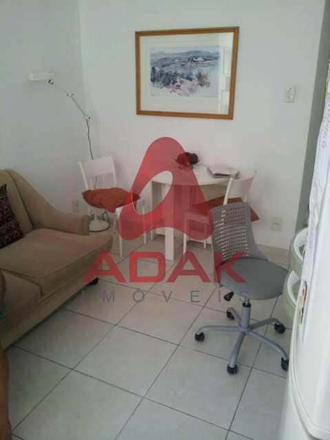 cd052bfe-c019-491d-af53-6d5ac5 - Kitnet/Conjugado 32m² à venda Flamengo, Rio de Janeiro - R$ 420.000 - LAKI00113 - 26