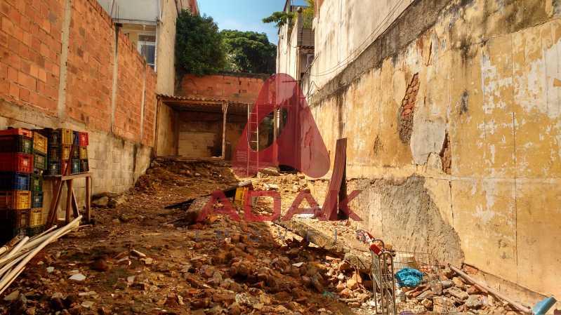 IMG_20180420_130506581_HDR - Terreno 222m² à venda Santa Teresa, Rio de Janeiro - R$ 450.000 - CTMF00002 - 1
