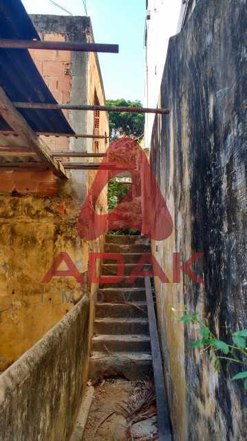 IMG_20180420_130746791_HDR - Terreno 222m² à venda Santa Teresa, Rio de Janeiro - R$ 450.000 - CTMF00002 - 12