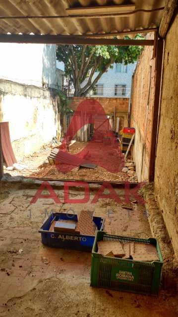 IMG_20180420_130843764_HDR - Terreno 222m² à venda Santa Teresa, Rio de Janeiro - R$ 450.000 - CTMF00002 - 14