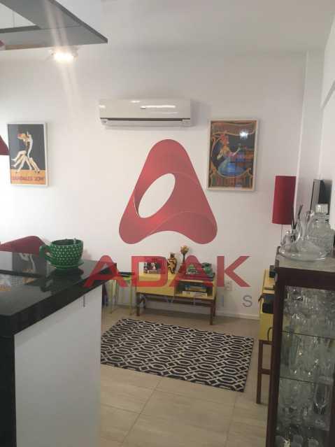 2f77ec94-54c3-4ee0-85b9-88413e - Apartamento 1 quarto à venda Catete, Rio de Janeiro - R$ 380.000 - LAAP10404 - 5