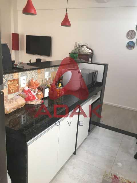 3bfeb031-c80b-4640-9730-982a97 - Apartamento 1 quarto à venda Catete, Rio de Janeiro - R$ 380.000 - LAAP10404 - 7