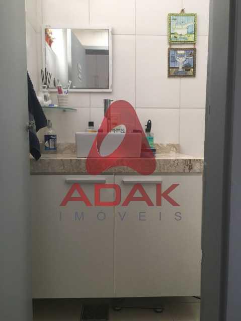 5f2e3edb-cec1-4838-92b0-38de7e - Apartamento 1 quarto à venda Catete, Rio de Janeiro - R$ 380.000 - LAAP10404 - 24