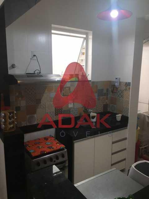 6ca66d24-c64c-4361-9a89-ab6301 - Apartamento 1 quarto à venda Catete, Rio de Janeiro - R$ 380.000 - LAAP10404 - 12