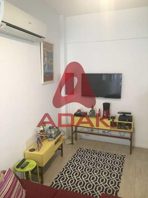 9e2d8ff1-5d2b-4dcf-85af-71f37a - Apartamento 1 quarto à venda Catete, Rio de Janeiro - R$ 380.000 - LAAP10404 - 3