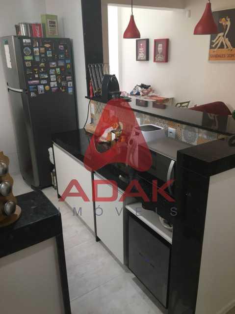 96b394f1-4e04-465d-830c-354b78 - Apartamento 1 quarto à venda Catete, Rio de Janeiro - R$ 380.000 - LAAP10404 - 15
