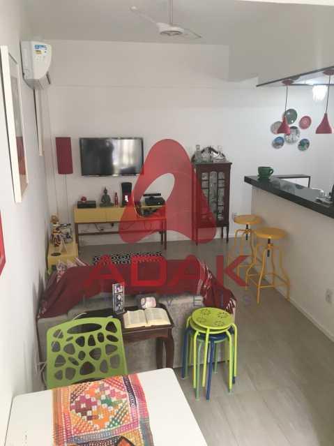 97a465f8-c954-447d-9924-a09b7c - Apartamento 1 quarto à venda Catete, Rio de Janeiro - R$ 380.000 - LAAP10404 - 1