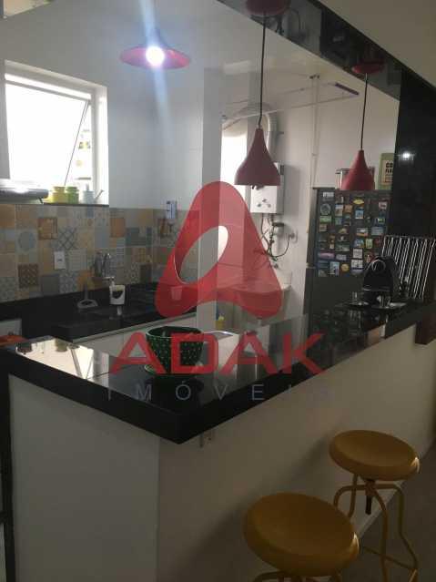 6656d734-daf4-4688-8531-e2b802 - Apartamento 1 quarto à venda Catete, Rio de Janeiro - R$ 380.000 - LAAP10404 - 9